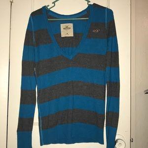 Hollister Sweater Shirt